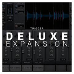 Steven Slate Drums Trigger 2 Deluxe Expansion Pack