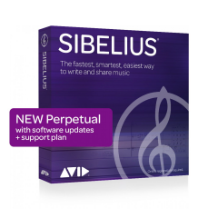 Avid Sibelius Perpetual
