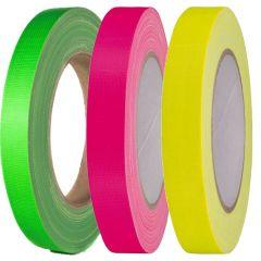 Monacor Gaffer Tape 19mm