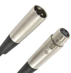 Pro Neutrik XLR Cable 2.5m